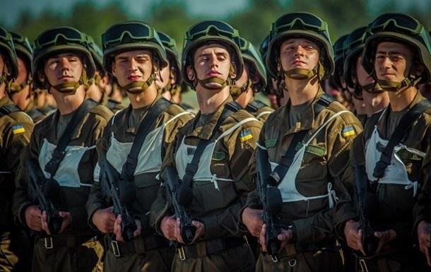 Нацгвардія на свята буде нести службу в посиленому режимі