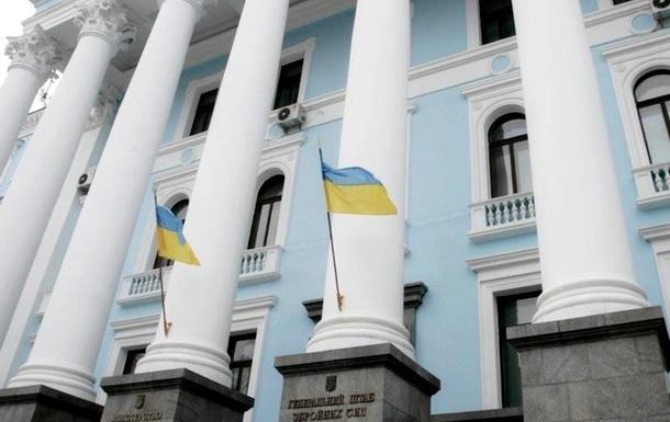 У Генштабі назвали провокацією інформацію про наступ ЗСУ на Донбасі