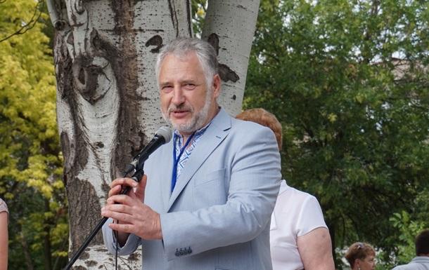 Глава Донецкой ВГА передумал проводить местные выборы 29 ноября