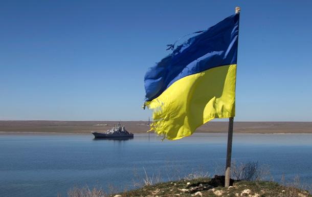 У Криму заборонили заходи на День Незалежності України