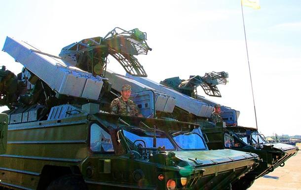 До конца года ВСУ примет на вооружение еще 18 образцов оружия и техники
