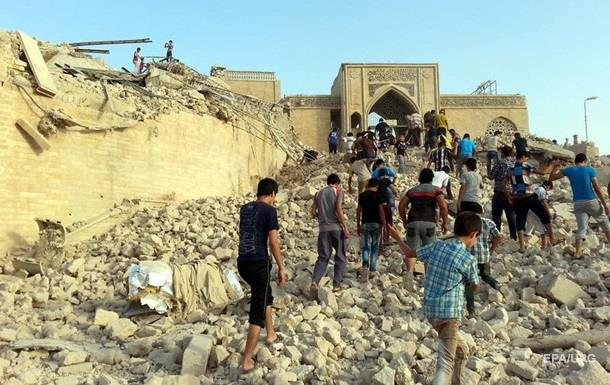 ИГИЛ казнил 15 иракских подростков