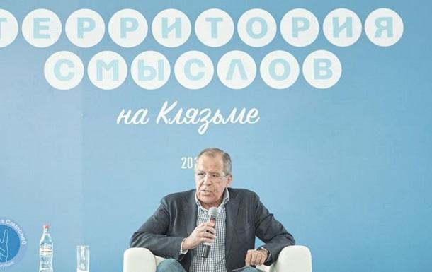 В России назвали новую причину украинского кризиса