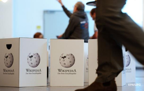 Росіяни до кінця дня можуть залишитися без доступу до Вікіпедії