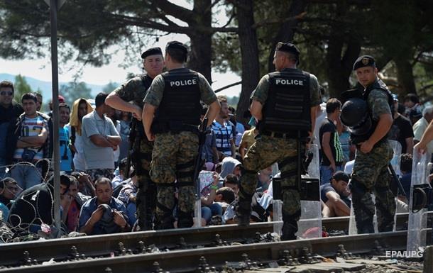 Еврокомиссар выступил против экономических мигрантов