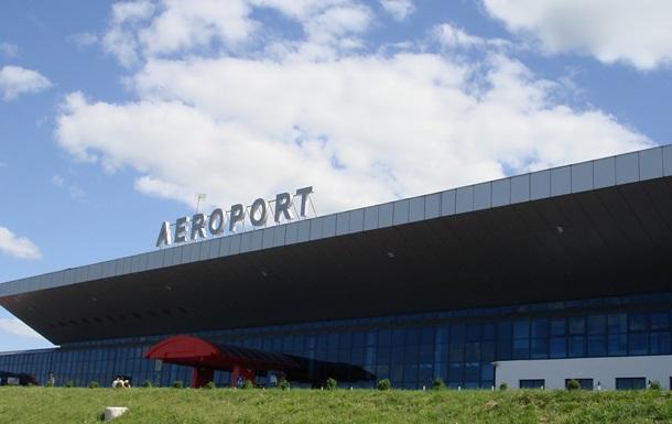 Молдова готовится отобрать у России Кишиневский аэропорт