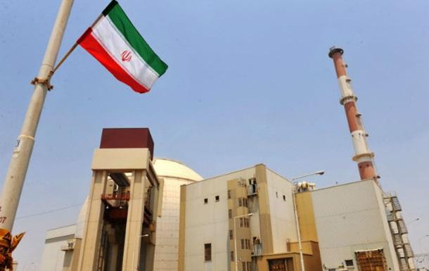 Иран намерен построить несколько десятков атомных реакторов