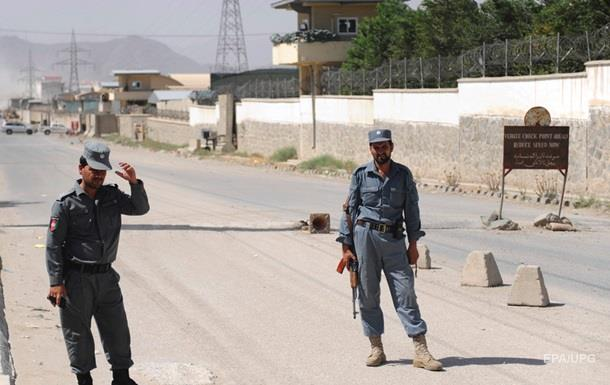 Два военнослужащих НАТО погибли в Афганистане