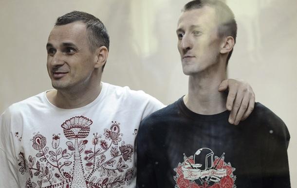 Санкции и свои суды. Как Украина ответит на приговор Сенцову