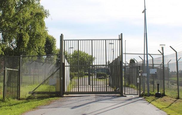 Система виконання покарань на прикладі жіночої в'язниці Швеції