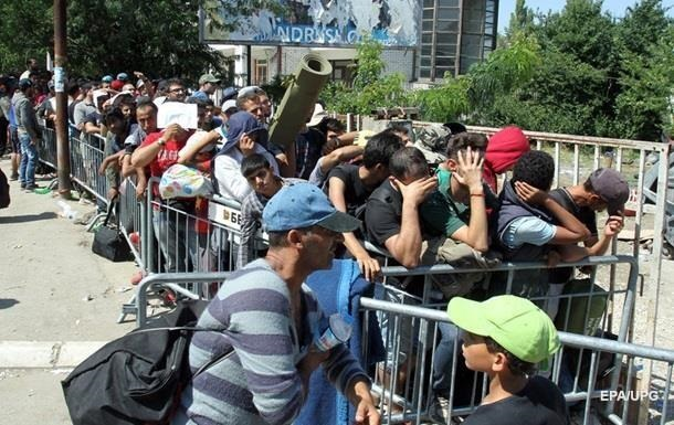 МИД Австрии: программа Евросоюза по приему мигрантов не работает