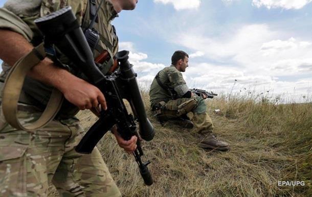 Под Мариуполем погибли пять военных -  Донбасс