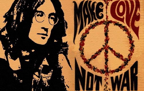 Запретит ли СБУ Джона Леннона