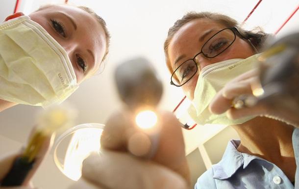 Ученые разработали технологию для регенерации зубов во рту