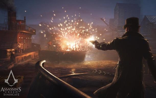 Продолжение известной игры Assassin s Creed перенесли