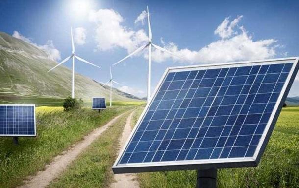 Земля для відновлювальної енергетики: як вирішити проблемні питання