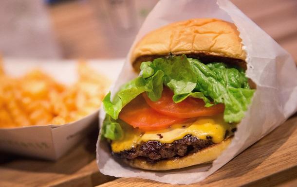 Ученые из Оксфорда открыли формулу приготовления идеального бургера
