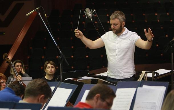 Я завжди вірив у людей в Україні. Інтерв'ю з диригентом Кирилом Карабицем