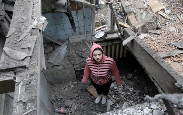 Донбасс могут ожидать очень тяжелые времена – МИД РФ