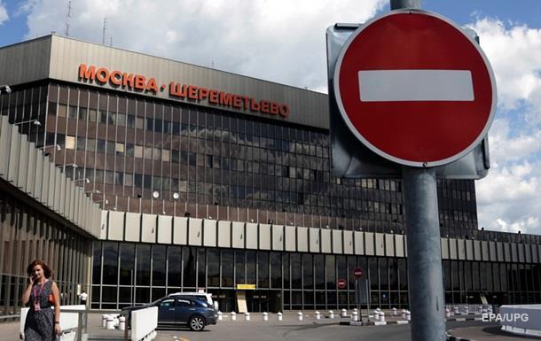 Путин разрешил частичную приватизацию аэропорта Шереметьево