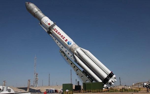 Ракета Протон впервые после аварии вывела на орбиту спутник