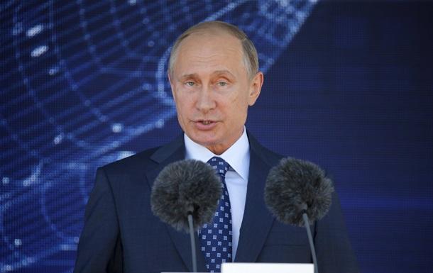 Путин призвал к прямому диалогу между Киевом и ЛДНР