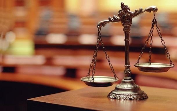 Суд арестовал бывшего начальника одесской милиции