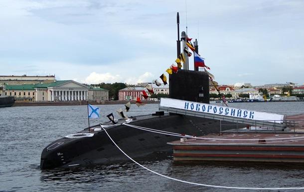 У Британії обурилися рішенням Іспанії пустити російський підводний човен