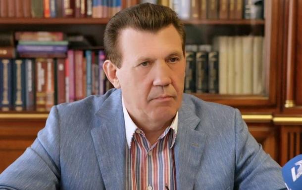 Кивалов отреагировал на акцию Автомайдана в Одессе