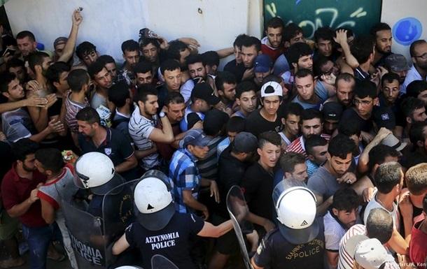 Экстренное заседание ЕС по проблемам мигрантов состоится 14 сентября
