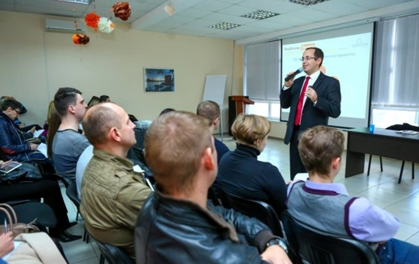 2 сентября - Бесплатный семинар по интернет-маркетингу в Киеве