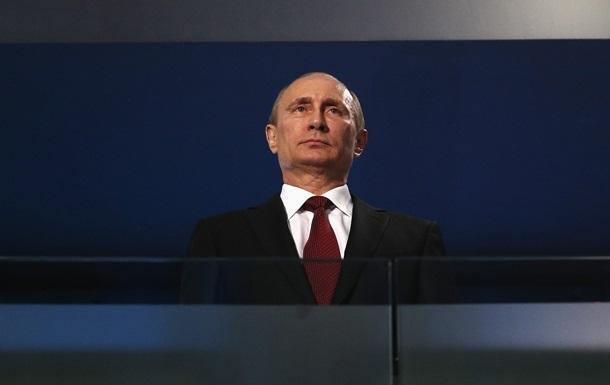 Times заподозрила Путина в теневых сделках с недвижимостью в Испании