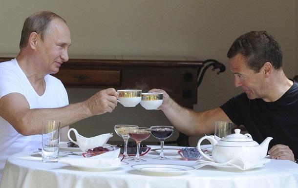 В Испании не нашли связей Путина с  русской мафией