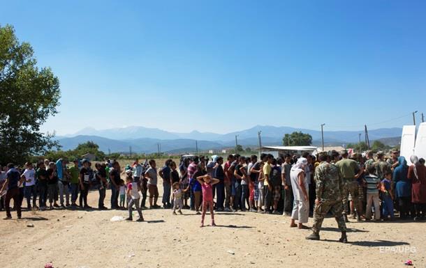Миграционный кризис: Поможет ли возведение стен против беженцев?