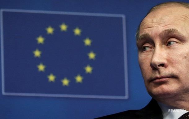 Санкції ЄС проти Росії і сепаратистів продовжать до березня - WSJ