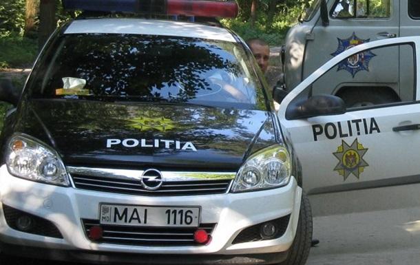 Руководителя полиции Молдовы задержали в Москве