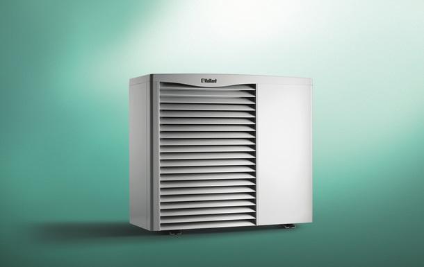 Тепловой насос - эффективный способ экономии энергоресурсов