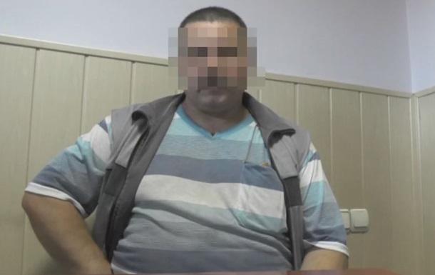 В Мариуполе работника военкомата задержали за сотрудничество с ДНР