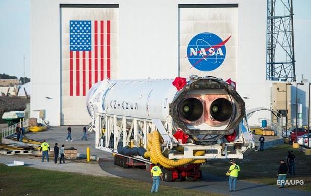 Украина планирует с США создать космическую ракету