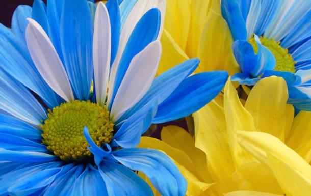 Печаль  затуманивает  голубые и желтые оттенки – ученые