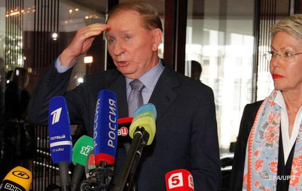 Кучма: Без Минска-1 потери были бы намного больше
