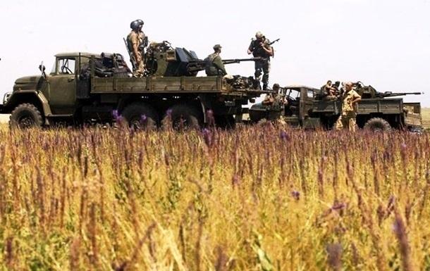 В Минске согласовали документ об отводе вооружений в Донбассе - СМИ