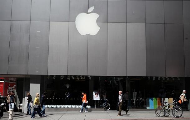 Apple, Google и другие компании заплатят $415 млн за незаконную идею Джобса