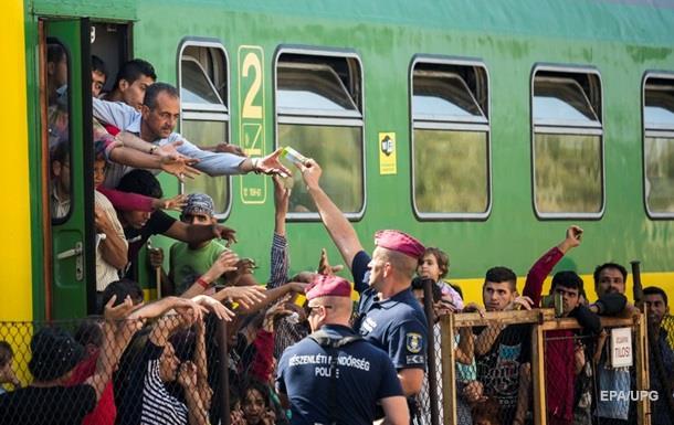 Как распределить беженцев в ЕС: немецкая формула