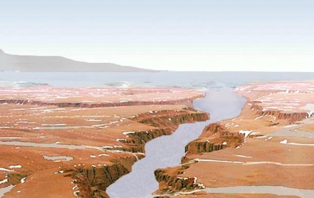 Ученые объяснили исчезновение атмосферы и океанов Марса