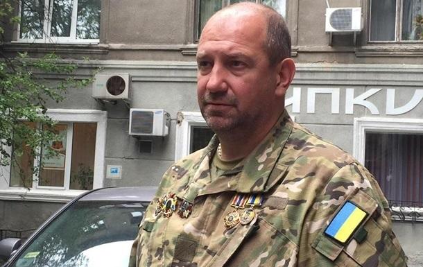 Мельничук проиграл суд против Шокина