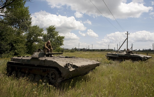 Власти ДНР обещают сохранить перемирие