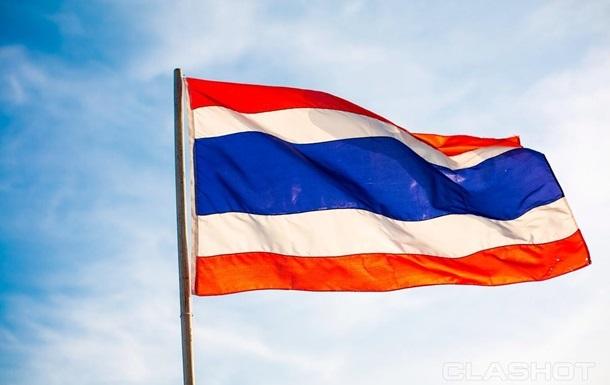 В Таиланде отвергнут проект новой конституции