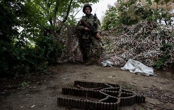Провокации вблизи Донецка и затишье на Луганщине. Карта АТО за 6 сентября