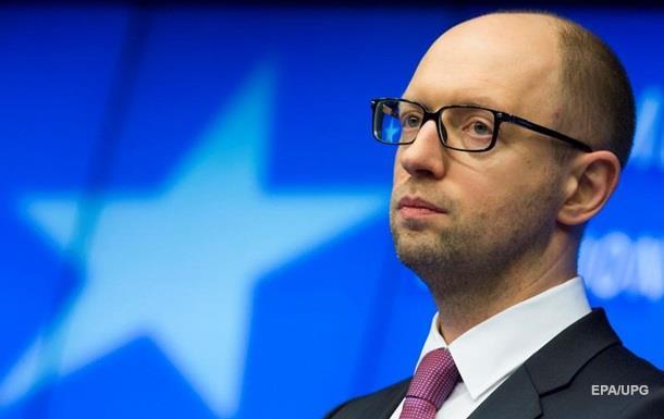 Налоговую милицию ликвидируют - Яценюк